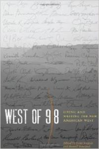 Cover-West of 98