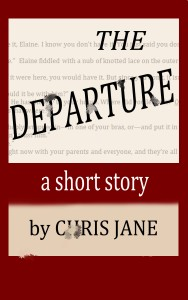 THE DEPARTURE COVER FOR KINDLE copy