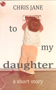 to my daughter cover